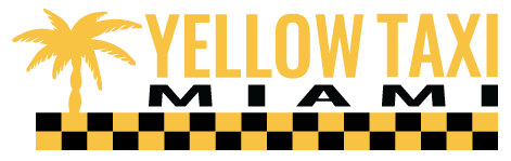 Yellow Taxi Miami Service